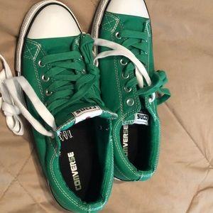 Men's Converse